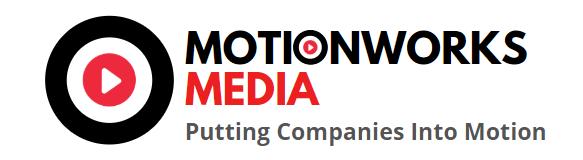 MOTIONWORKS MEDIA - Putting Ideas Into Motion
